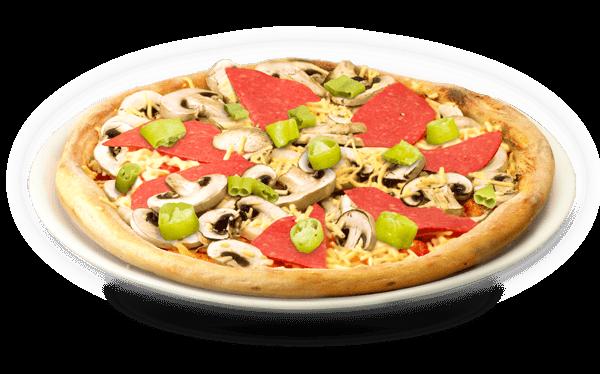 luigi-salamico-champignons-peperoni-vegan-pizza-edelbeisser